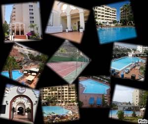 Appart Hotel Los Cristianos